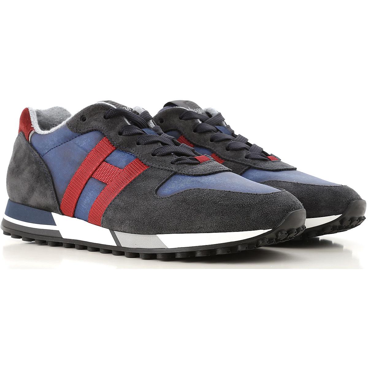 698cca515b Mens Shoes Hogan, Style code: hxm3830an50jhl6eea--