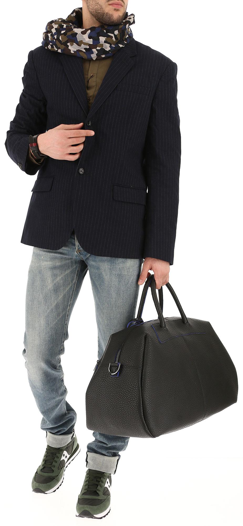 Abbigliamento Uomo Marc Jacobs, Codice Articolo: m2122409-n425-B54