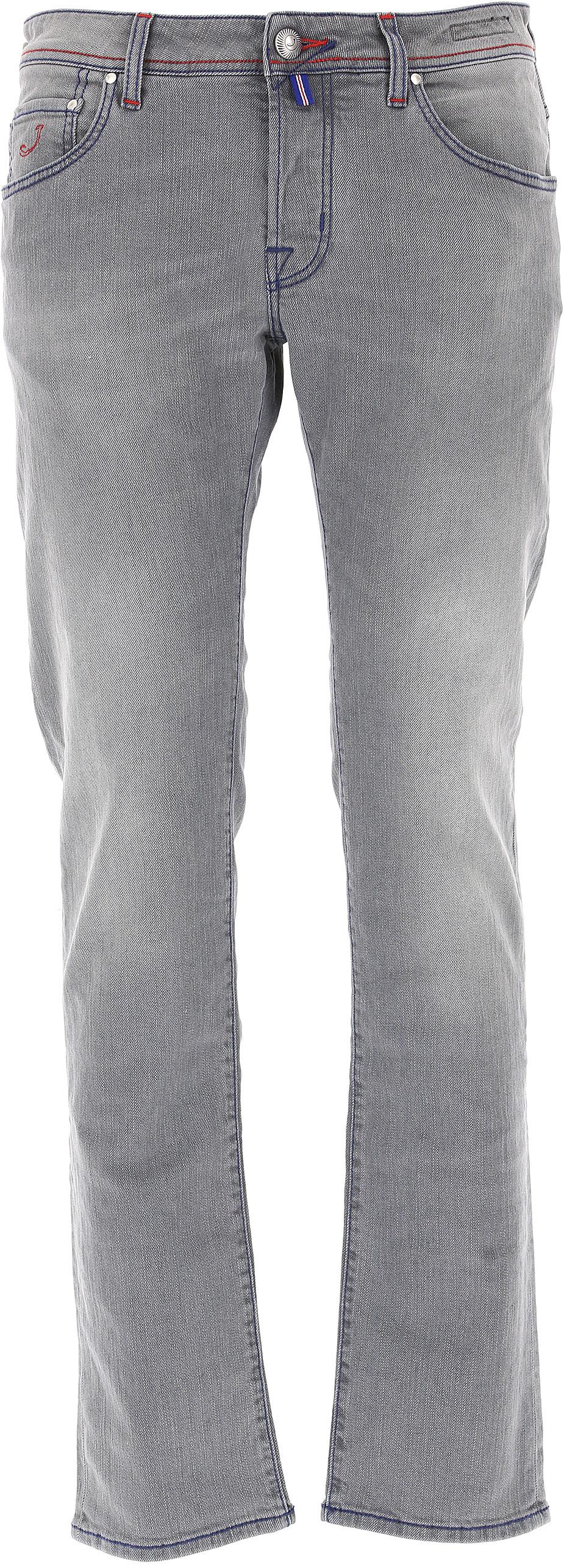 Abbigliamento Uomo Jacob Cohen, Codice Articolo: j622-00987w2-4901