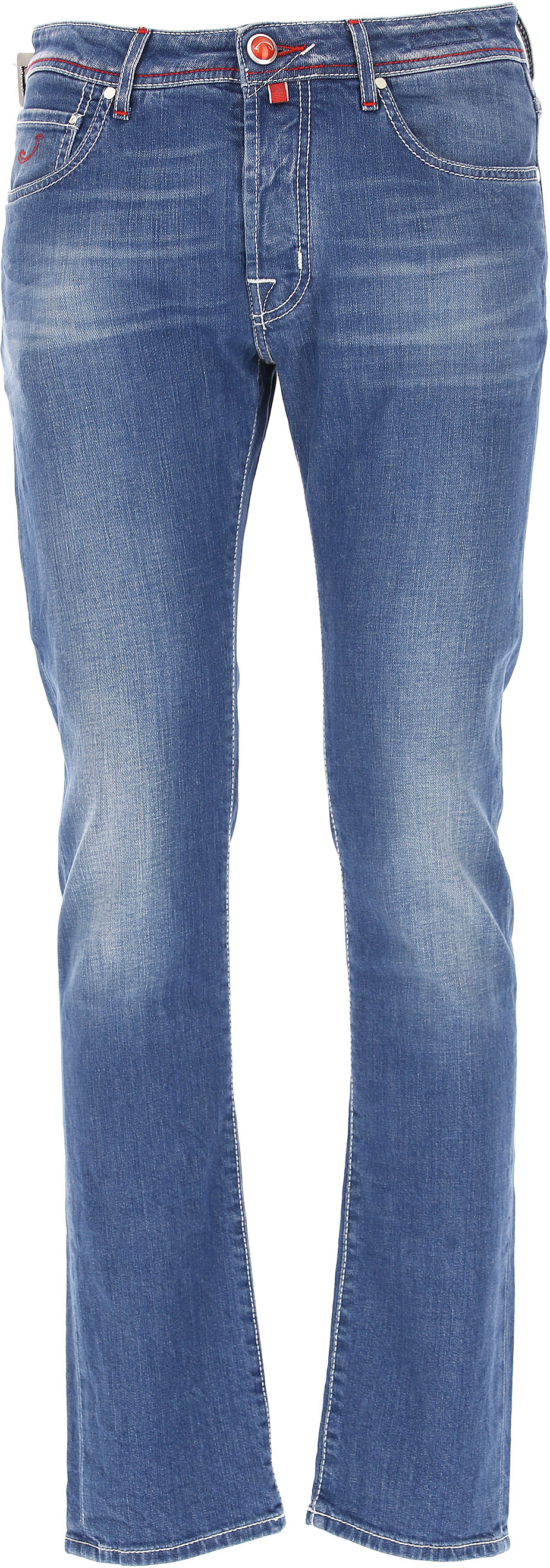 Abbigliamento Uomo Jacob Cohen, Codice Articolo: j688-00969w3-4901
