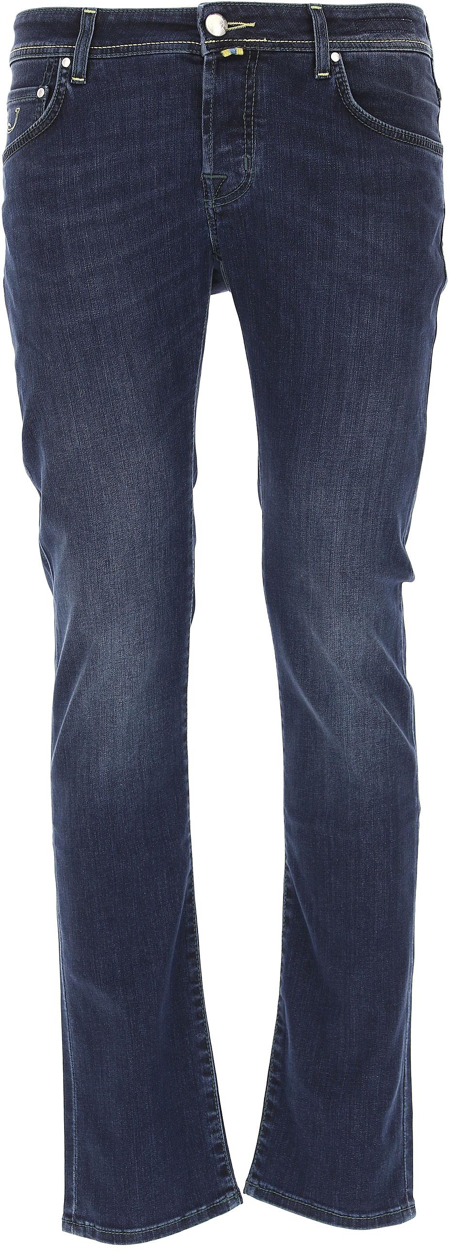 Abbigliamento Uomo Jacob Cohen, Codice Articolo: pw622-00514w2-4902