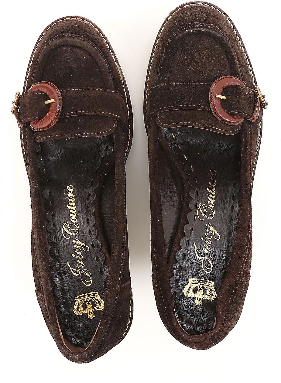 Scarpe Donna Juicy Couture Codice Articolo J1050406-ivy-marr
