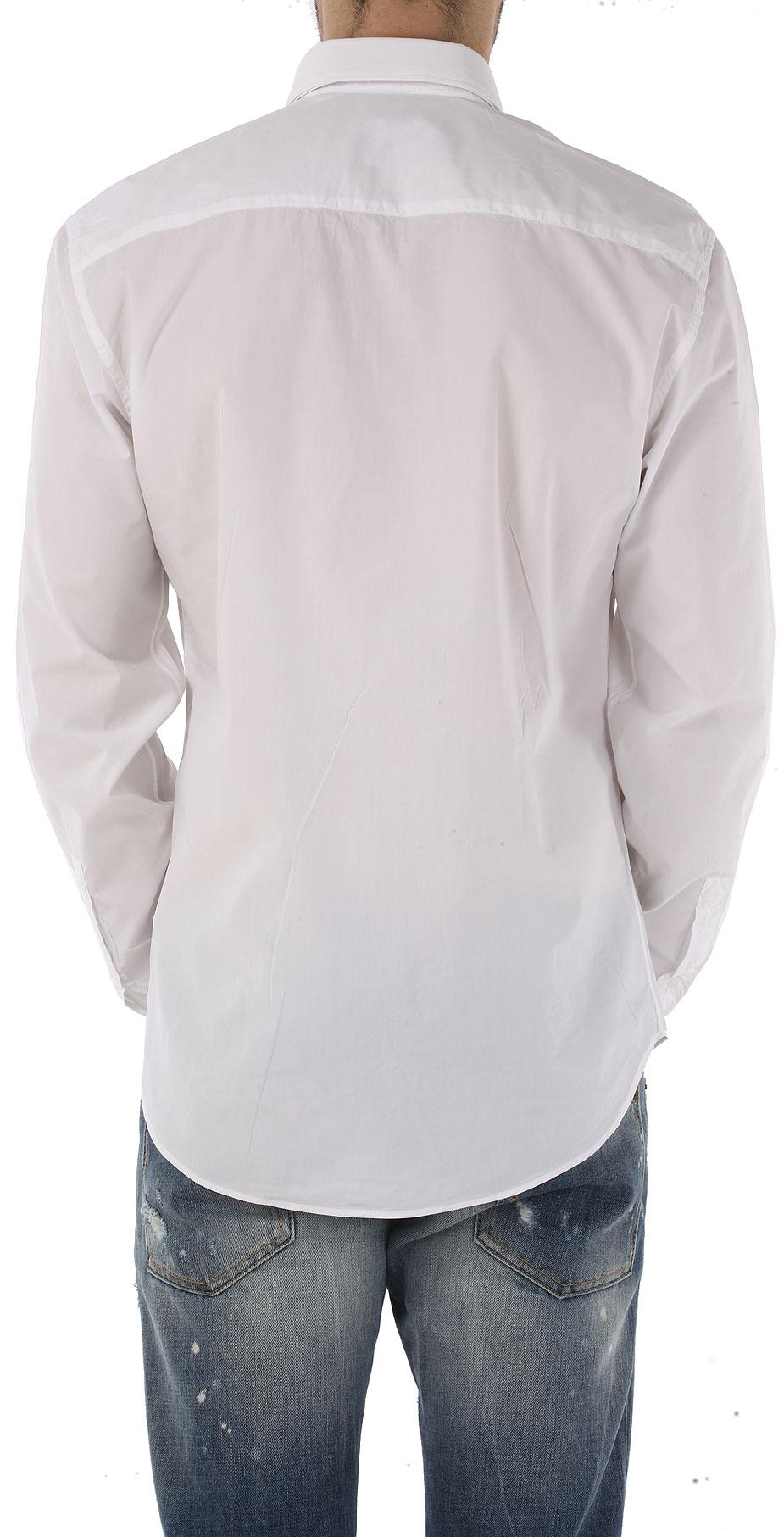 Abbigliamento Uomo Kenzo Codice Articolo 443192-t43-b71
