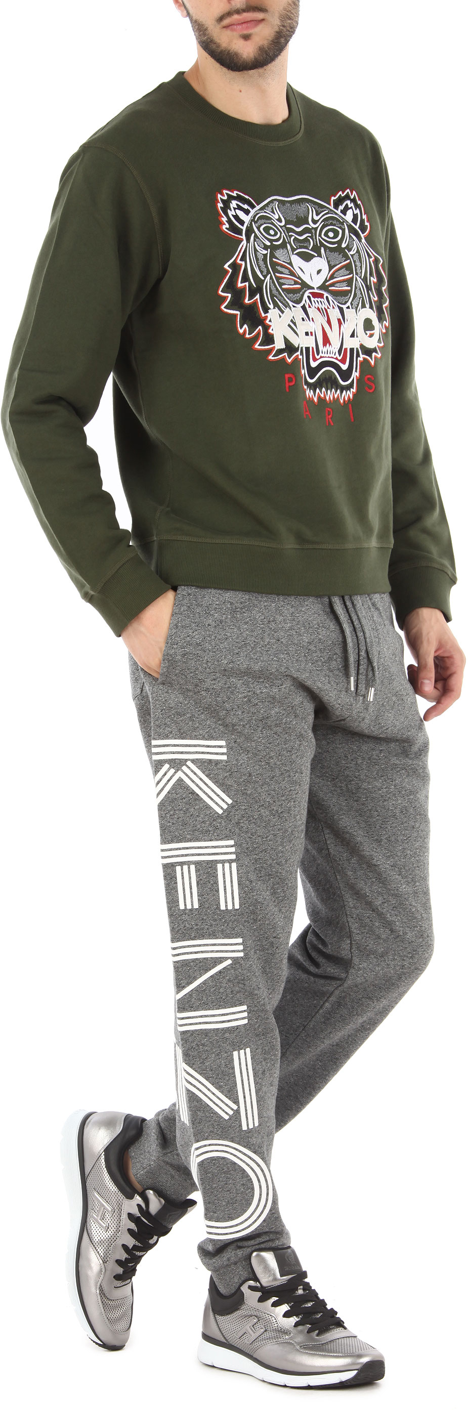 Abbigliamento Uomo Kenzo, Codice Articolo: 5pa716-4md-98