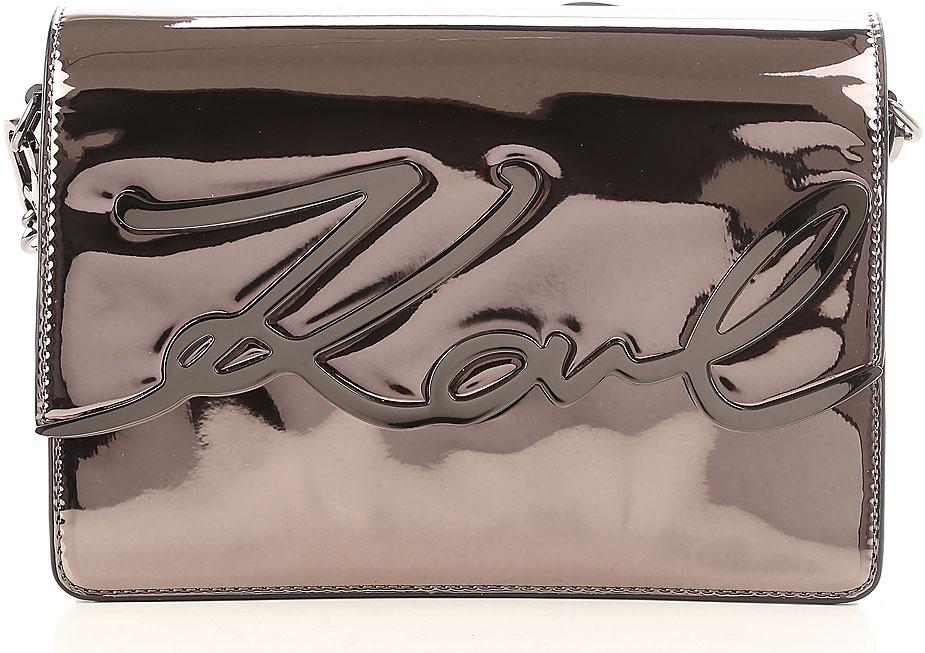 Borse Karl Lagerfeld, Codice Articolo: 81kw3054-arg-