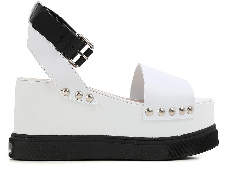chaussures femme karl lagerfeld code produit 61kw4003 bia. Black Bedroom Furniture Sets. Home Design Ideas
