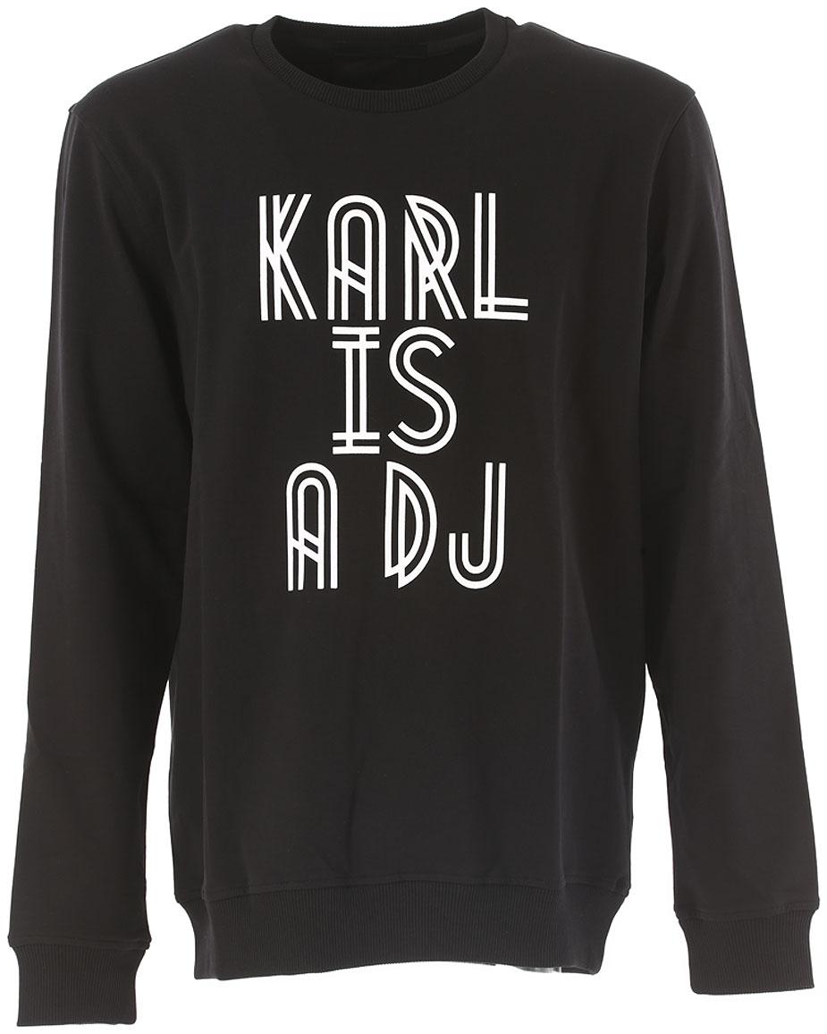 Abbigliamento Uomo Karl Lagerfeld, Codice Articolo: 557-915-907