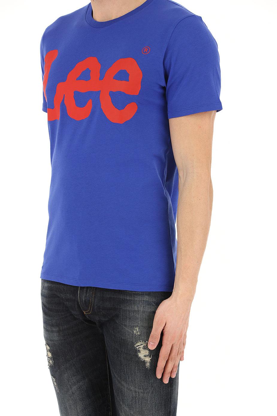 Abbigliamento Uomo Lee, Codice Articolo: l62aaied--