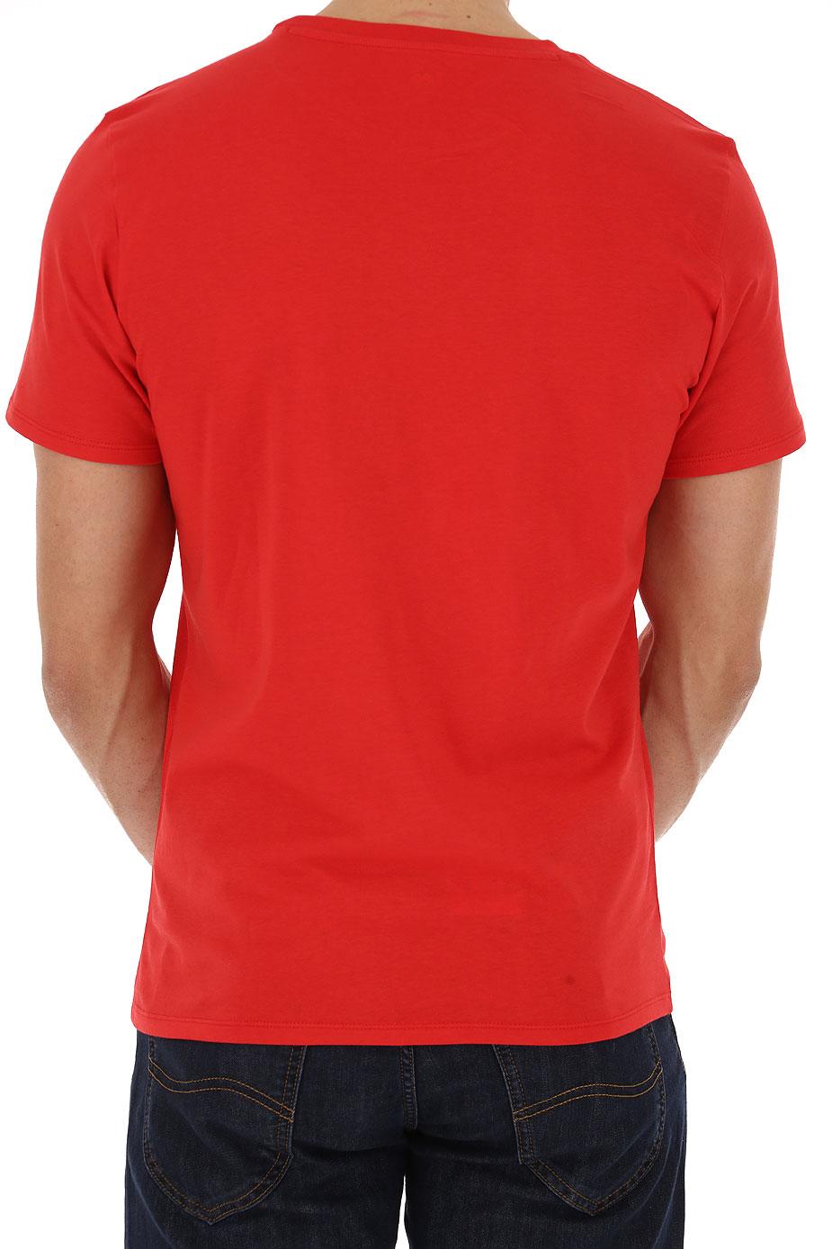 Abbigliamento Uomo Lee, Codice Articolo: l62aaief--