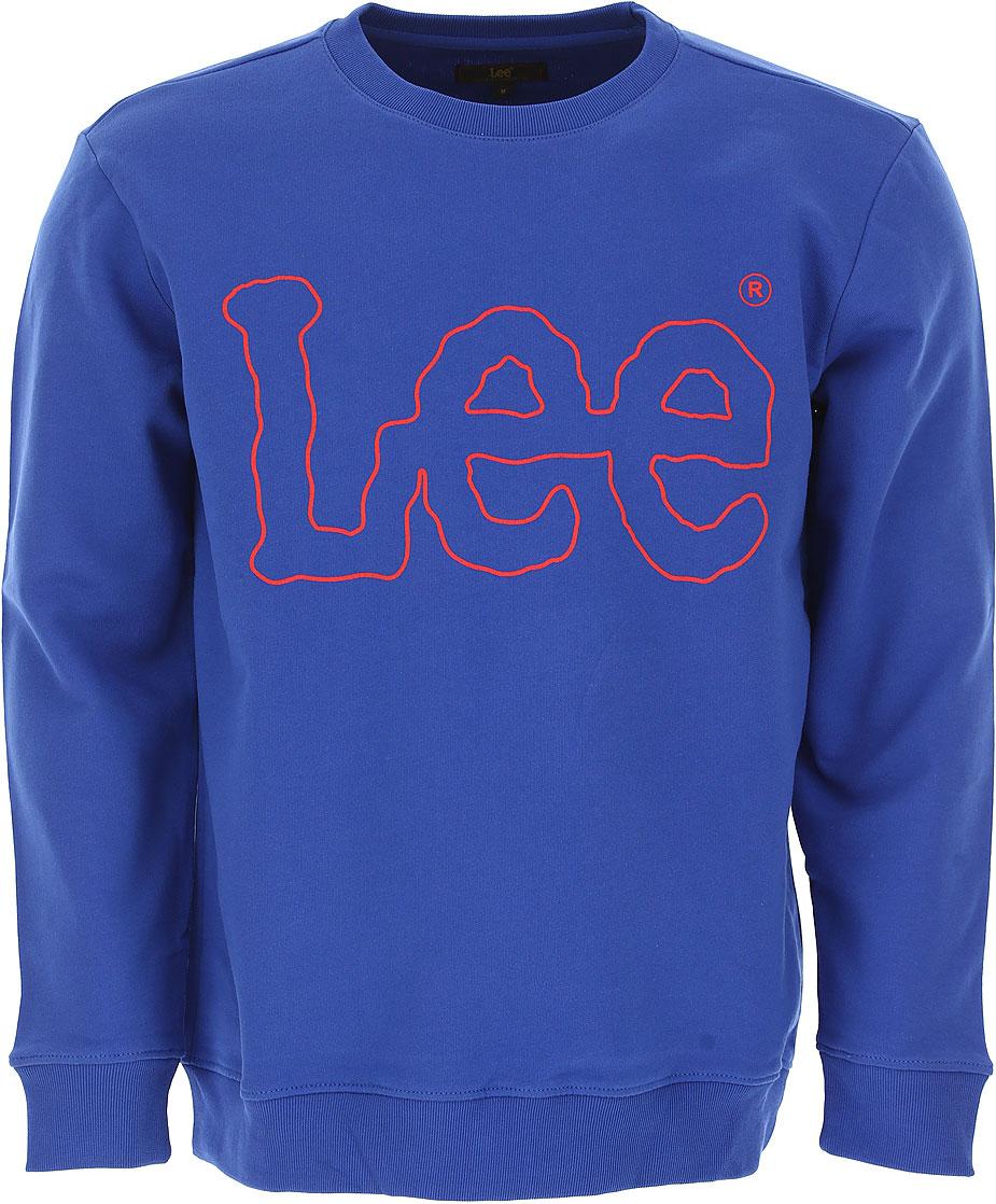 Abbigliamento Uomo Lee, Codice Articolo: l80fqved--