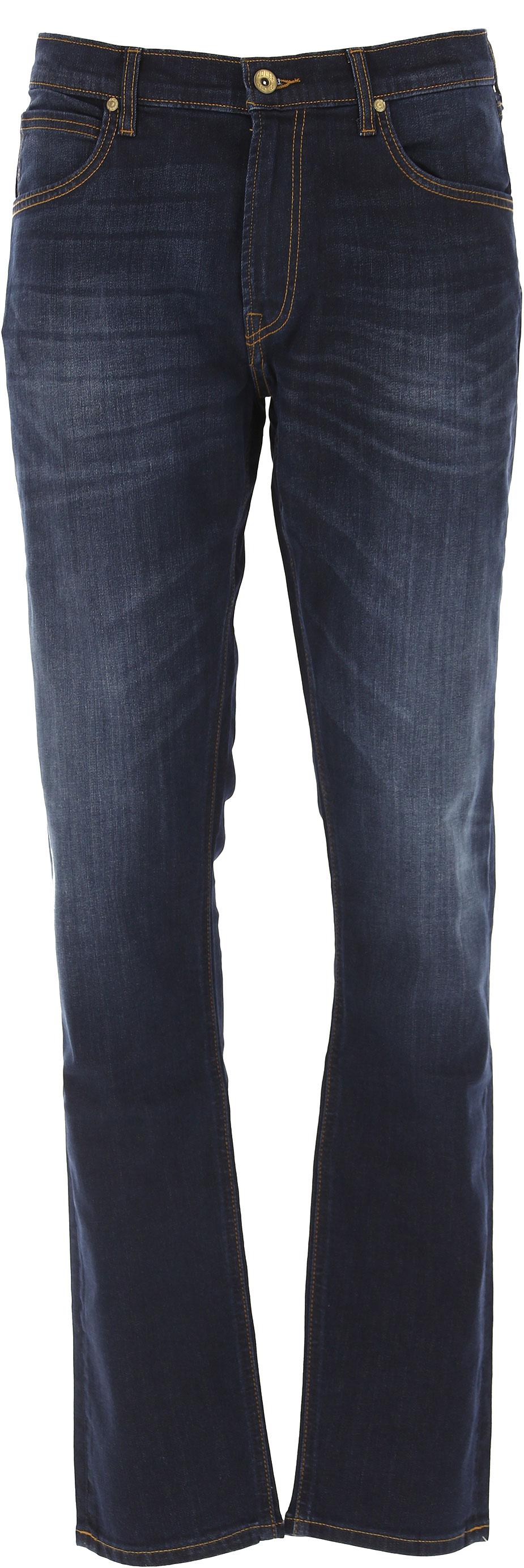 Abbigliamento Uomo Lee, Codice Articolo: luke-33kc718-