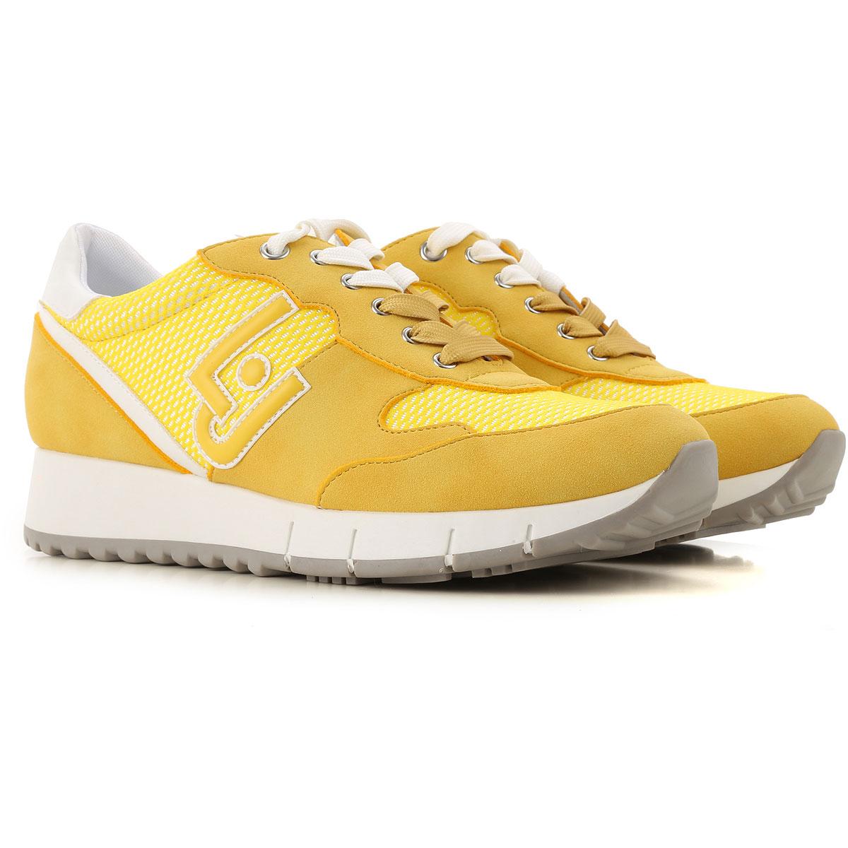 Liu Jo FluoS Shoes Fuxia Alexa running Own0Pk