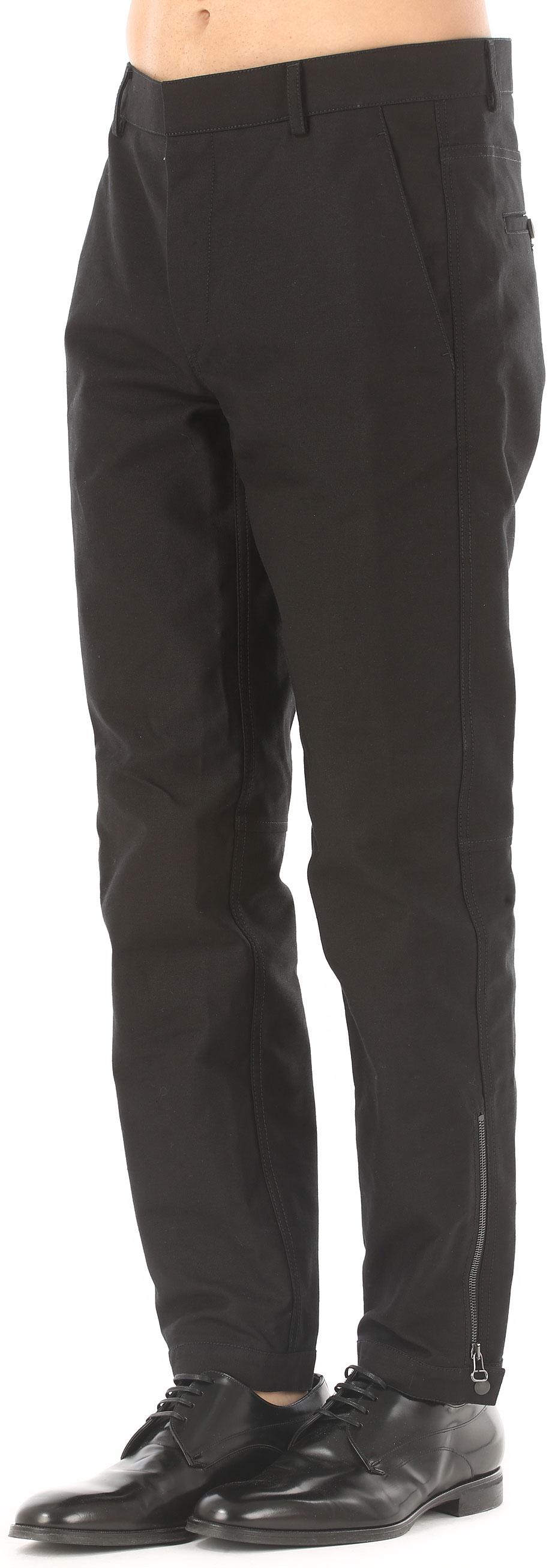 Abbigliamento Uomo Lanvin, Codice Articolo: rmtr0029a16-10-