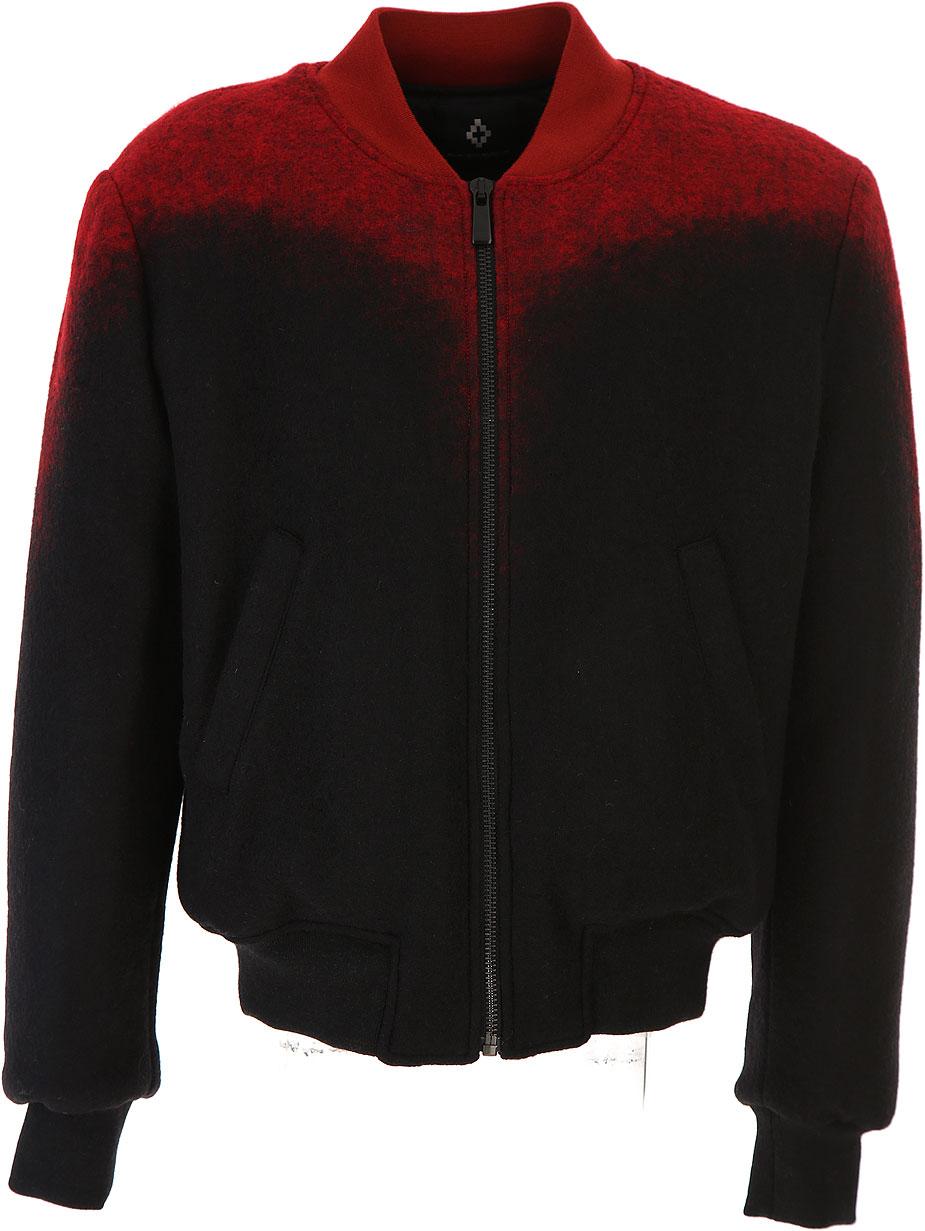 Abbigliamento Uomo Marcelo Burlon, Codice Articolo: cmea021f1721108220000-B711-