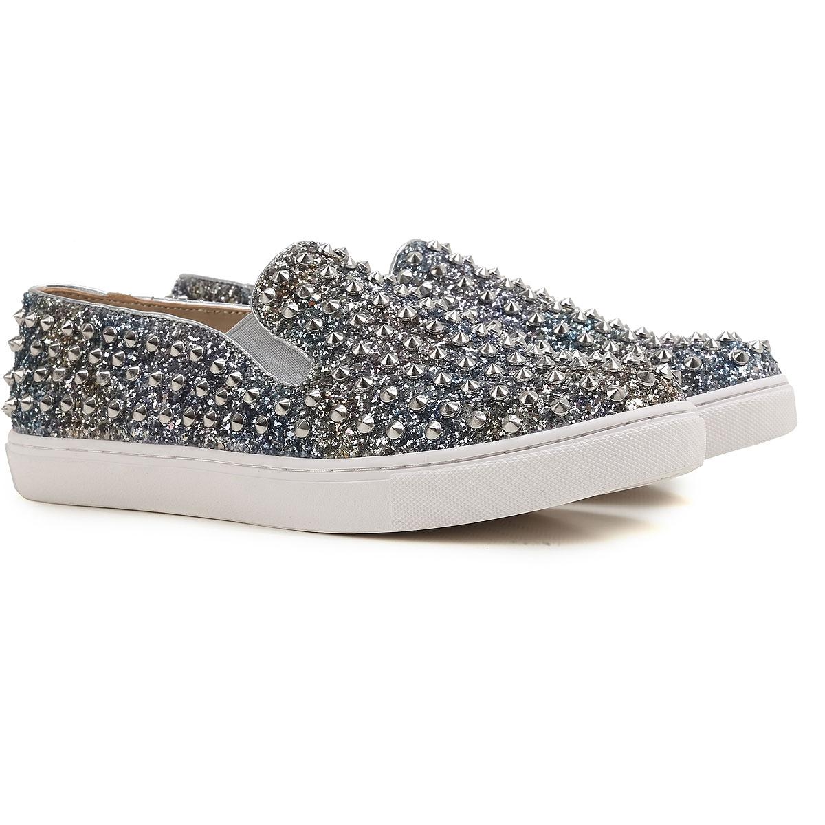 Womens Shoes Steve Madden Style code emmmaassilver 391979