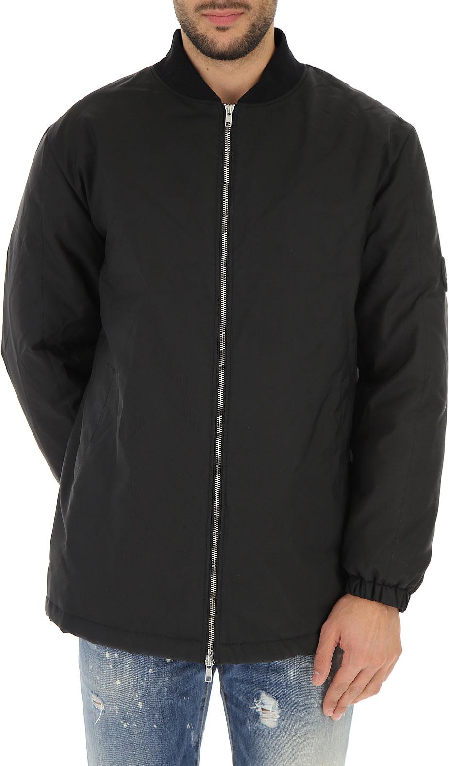 Abbigliamento Uomo McQ, Codice Articolo: 420272-riq29-1000