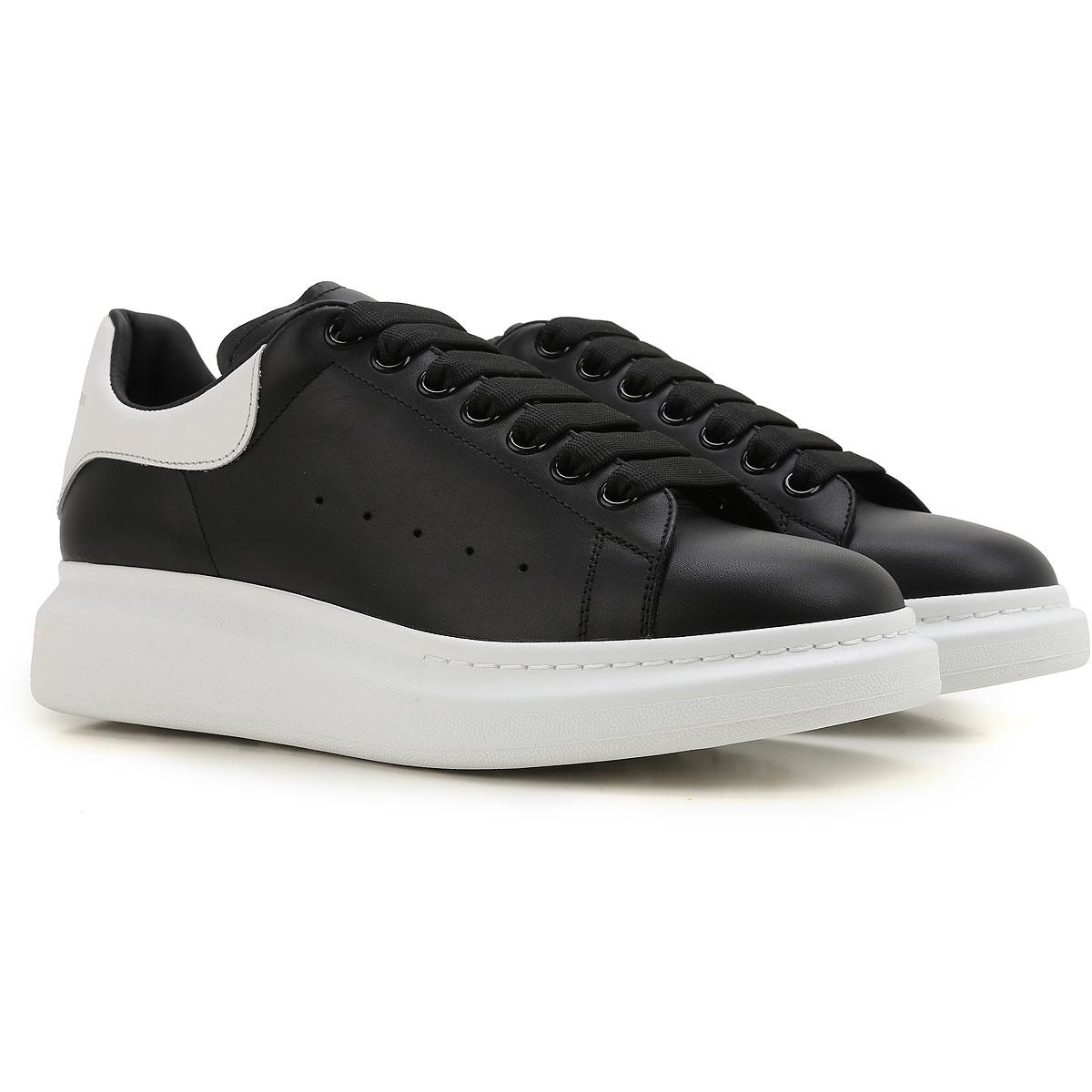 Mens Shoes Alexander McQueen, Style code: 441631-whgp5-1070