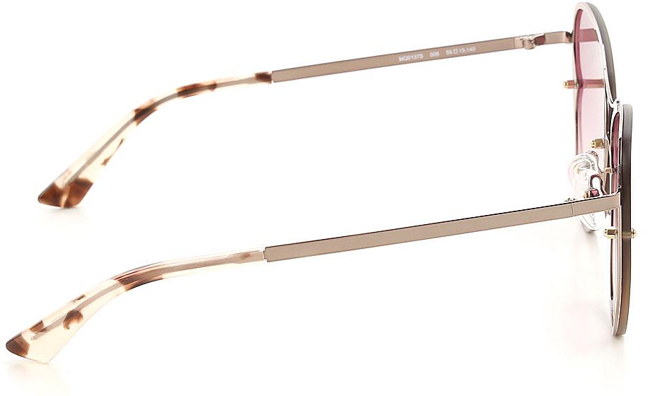 Occhiali da Sole McQ, Codice Articolo: mq0137s-006-