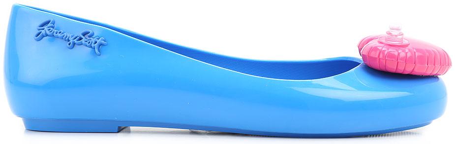 Scarpe Donna Melissa, Codice Articolo: 31824-blu-