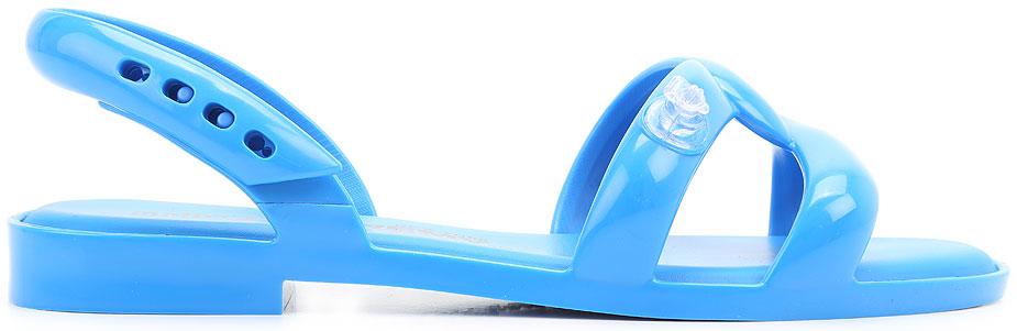 Scarpe Donna Melissa, Codice Articolo: 31844-blu-