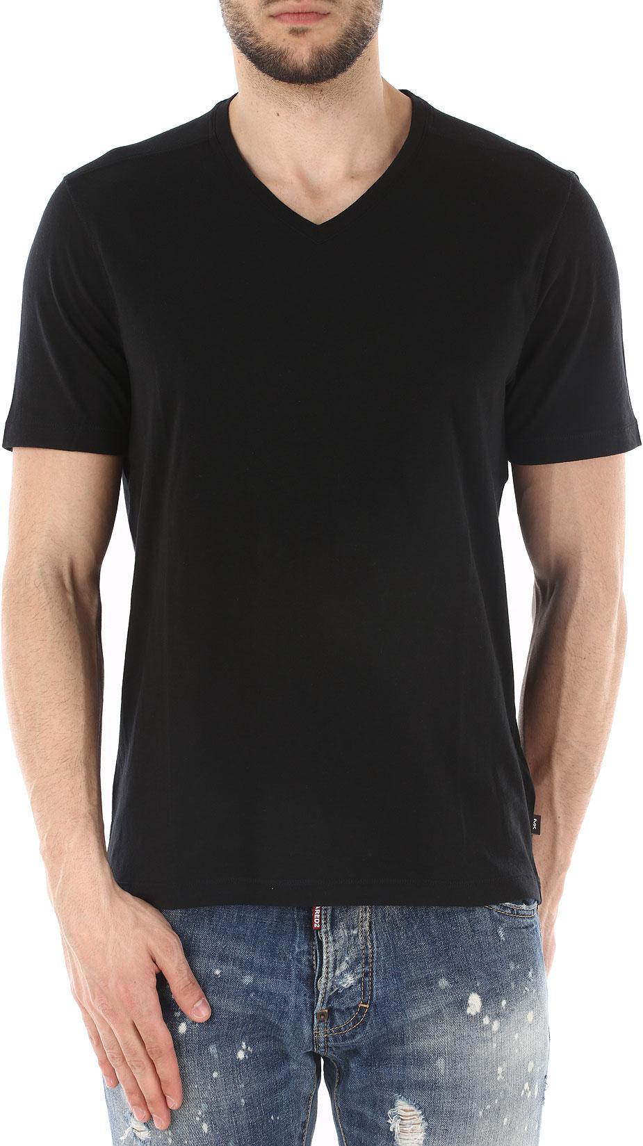 Abbigliamento Uomo Michael Kors, Codice Articolo: cs75g8z31k-001-