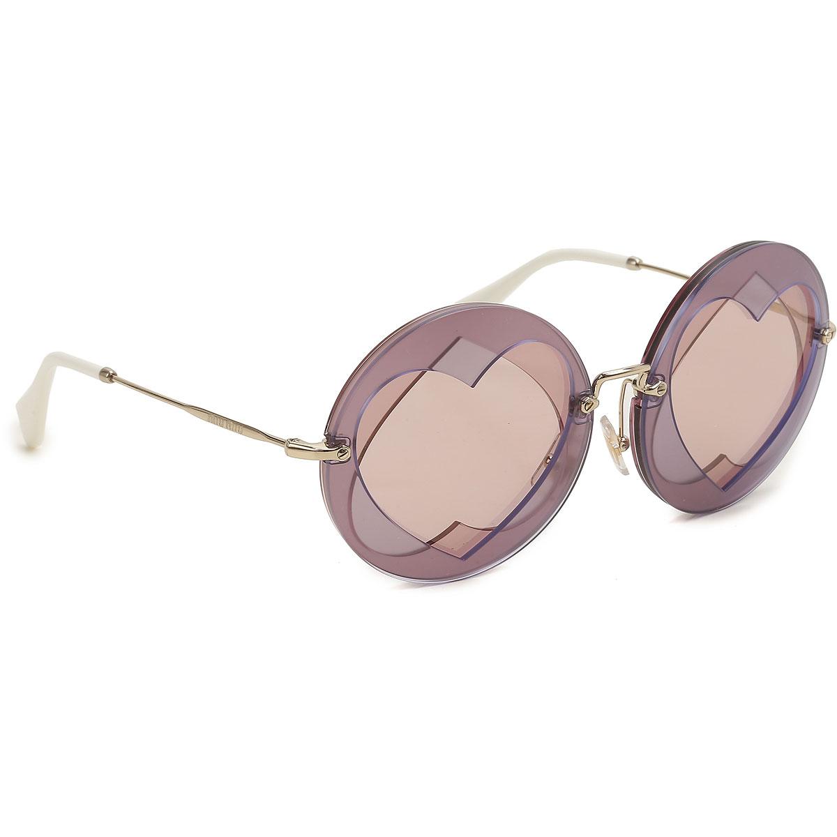 lunettes de soleil miu miu code produit mu09s viw 4q0. Black Bedroom Furniture Sets. Home Design Ideas