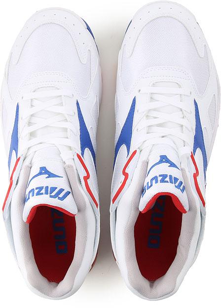 mens mizuno running shoes size 9.5 eu west pink up