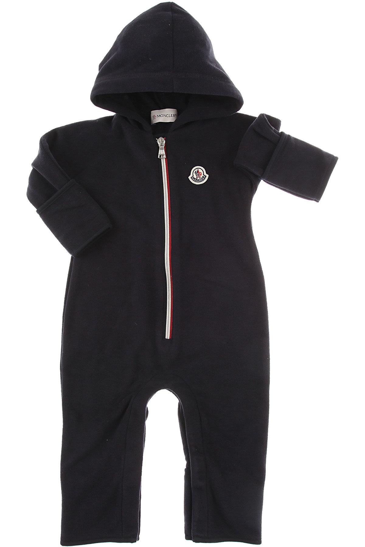 e667b4d7f Baby Boy Clothing Moncler
