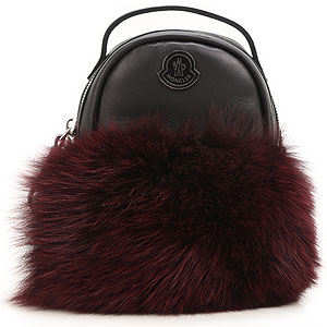 Moncler Mochilas Mujer