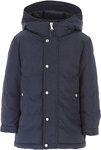 Moncler chaquetas para  Infantil