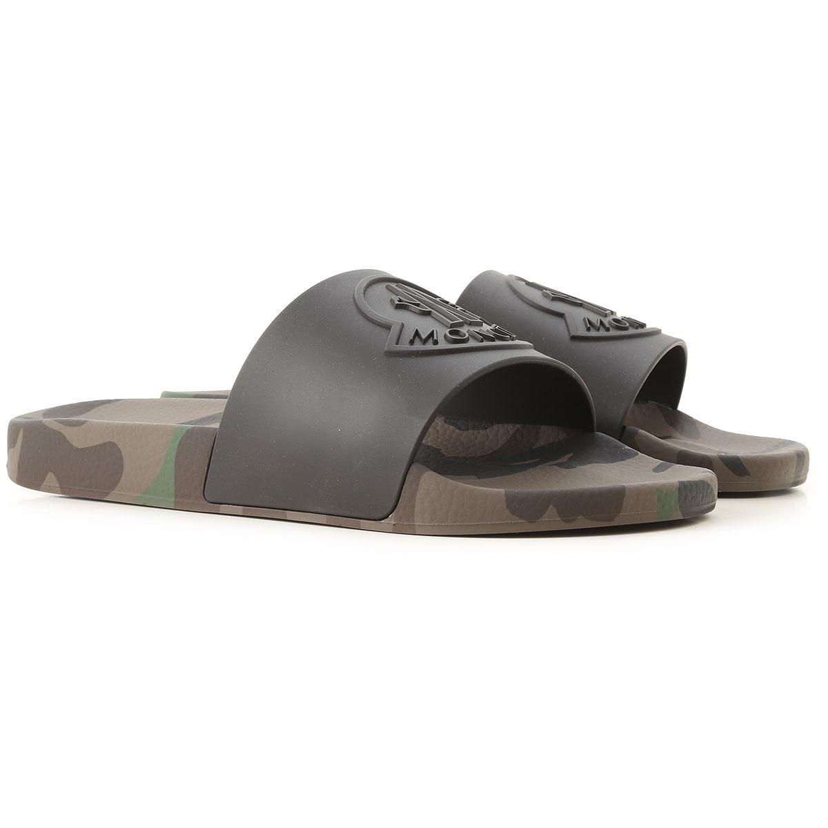56d82b106245 Moncler. Shoes for Men.   194. COLLECTION. Spring - Summer 2019
