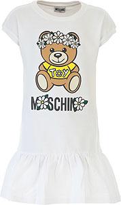 Moschino Girls Clothing