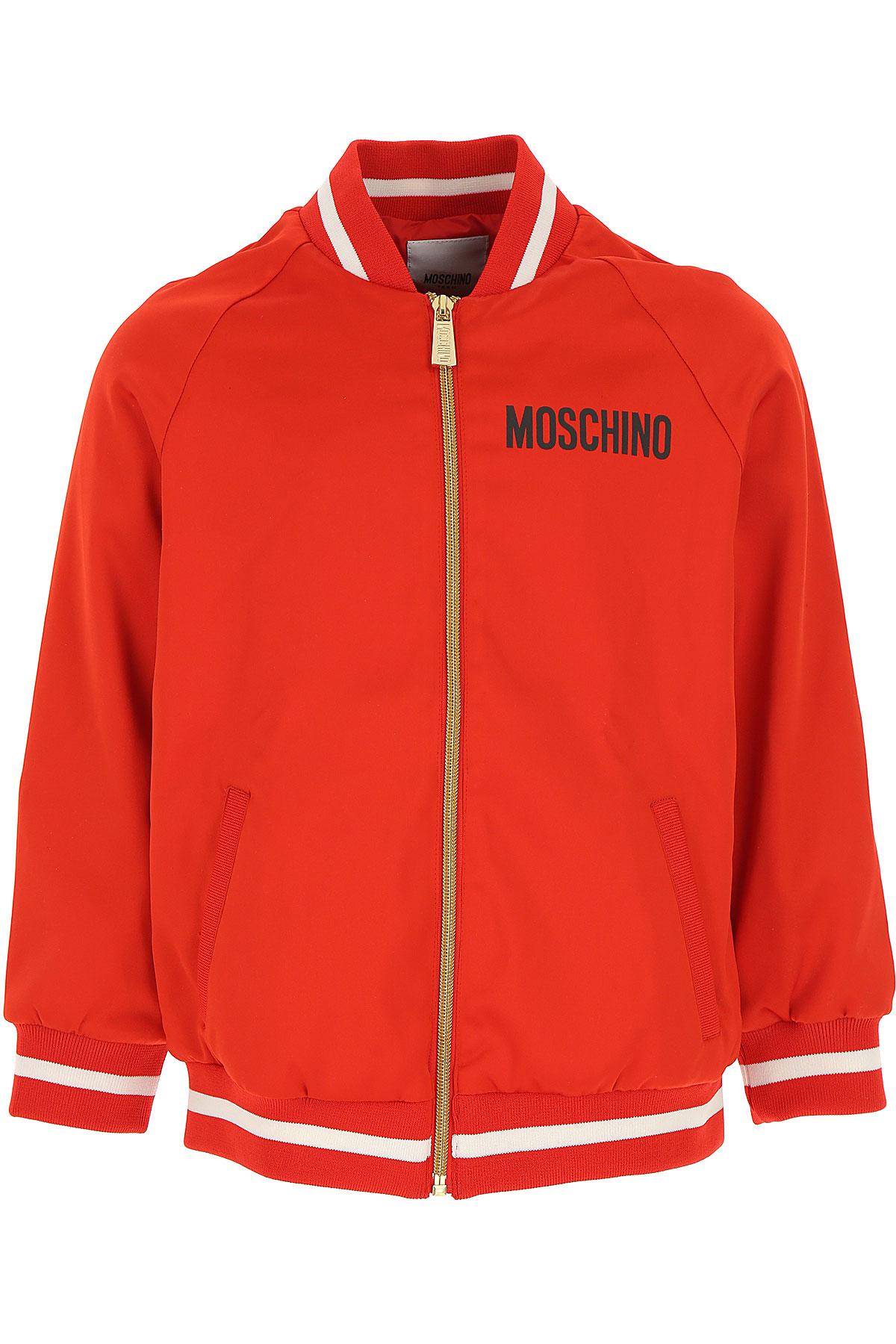 62ff18416 Girls Clothing Moschino, Style code: hda000-lra04-50316