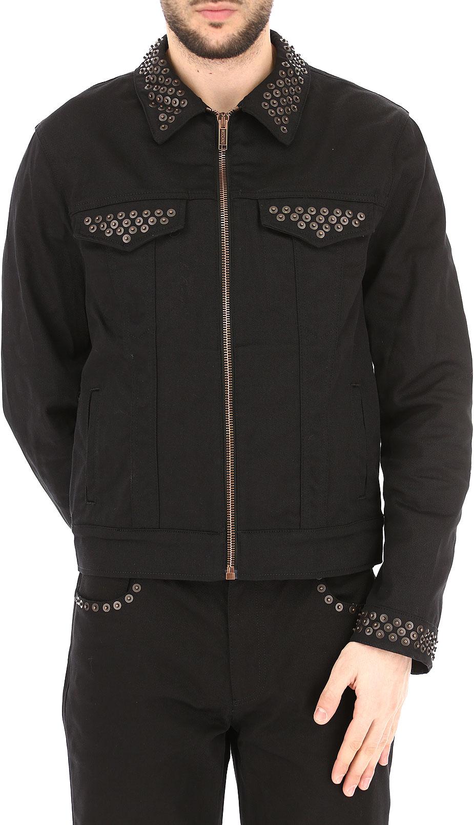 Abbigliamento Uomo Moschino, Codice Articolo: za0611-0219-