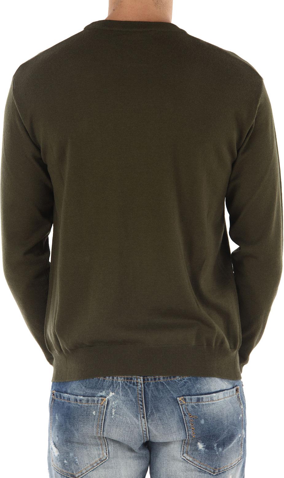 Abbigliamento Uomo Moschino Codice Articolo Zj0917-5200-0439