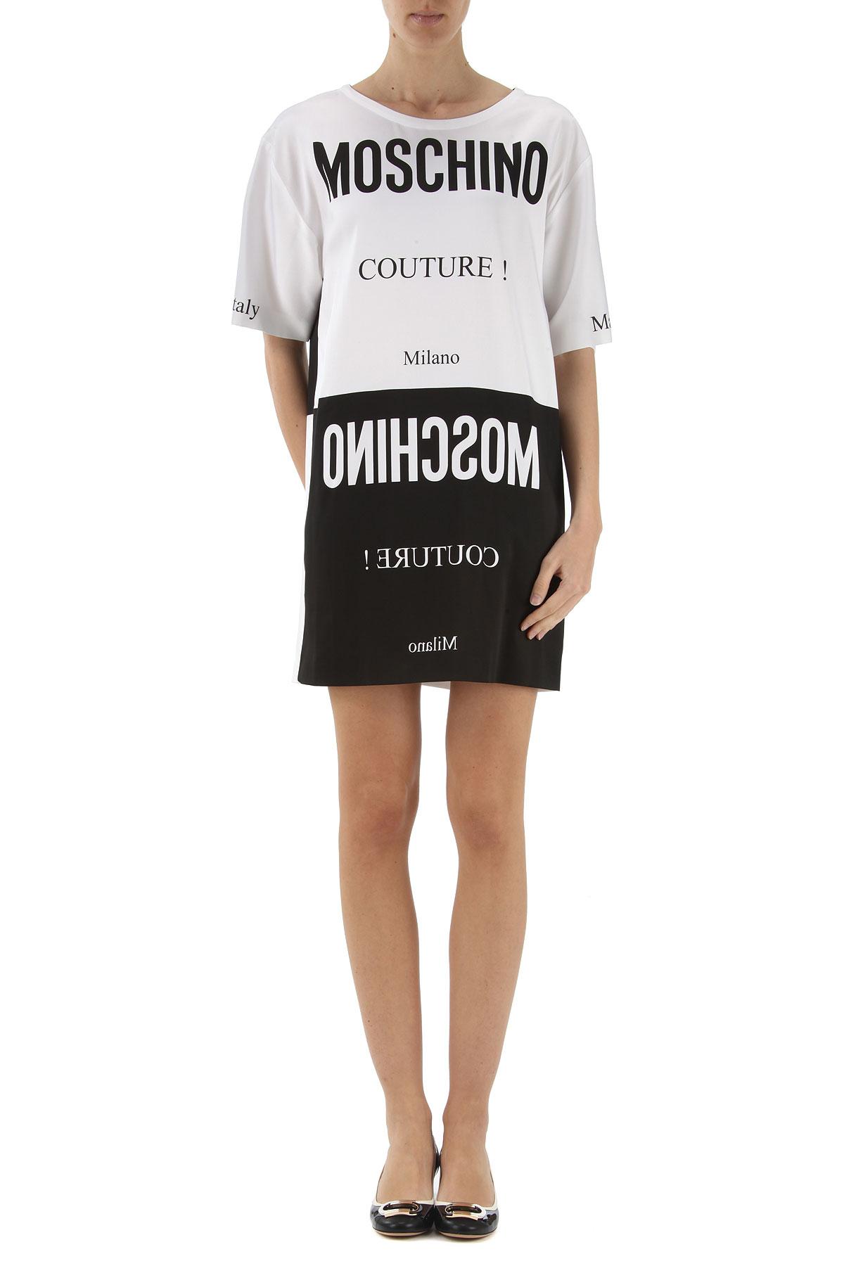 womens clothing moschino style code 0418 0534 1001