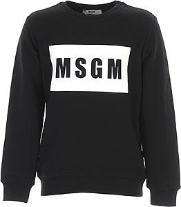 MSGM Mode Enfants pour Garçons