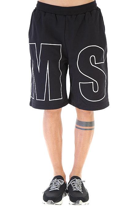 Abbigliamento MSGM MSGM Uomo Abbigliamento xwRWYqaP6