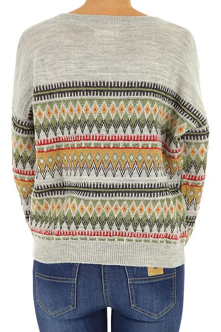 MSGM Abbigliamento Abbigliamento MSGM Donna Donna pwc4q7