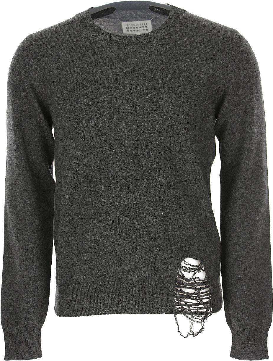 Abbigliamento Uomo Maison Martin Margiela, Codice Articolo: ha0823-s16404-855