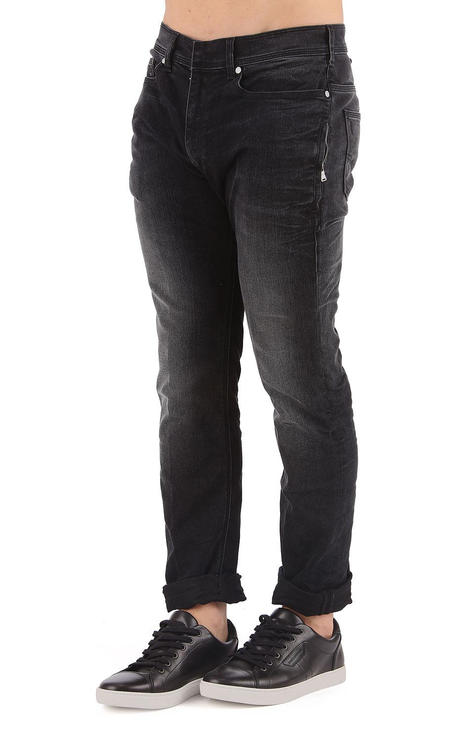 Abbigliamento Uomo Neil Barrett, Codice Articolo: bde104-b801t-547
