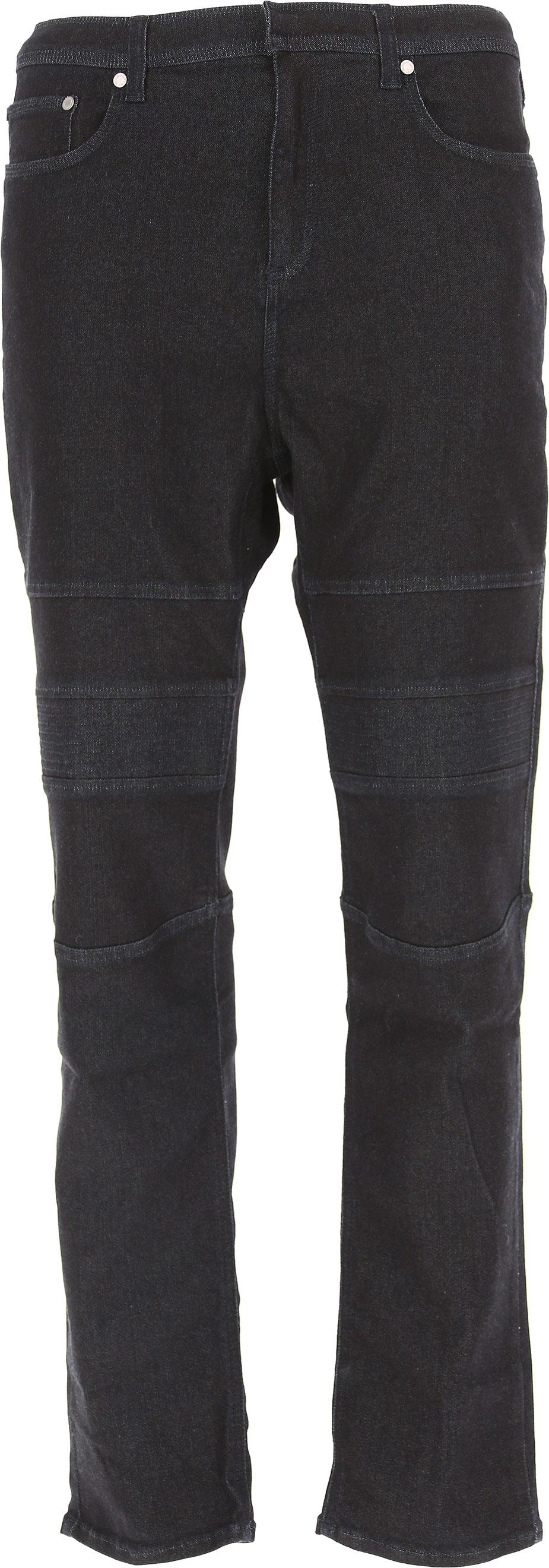 Abbigliamento Uomo Neil Barrett, Codice Articolo: bde151-a809t-1291