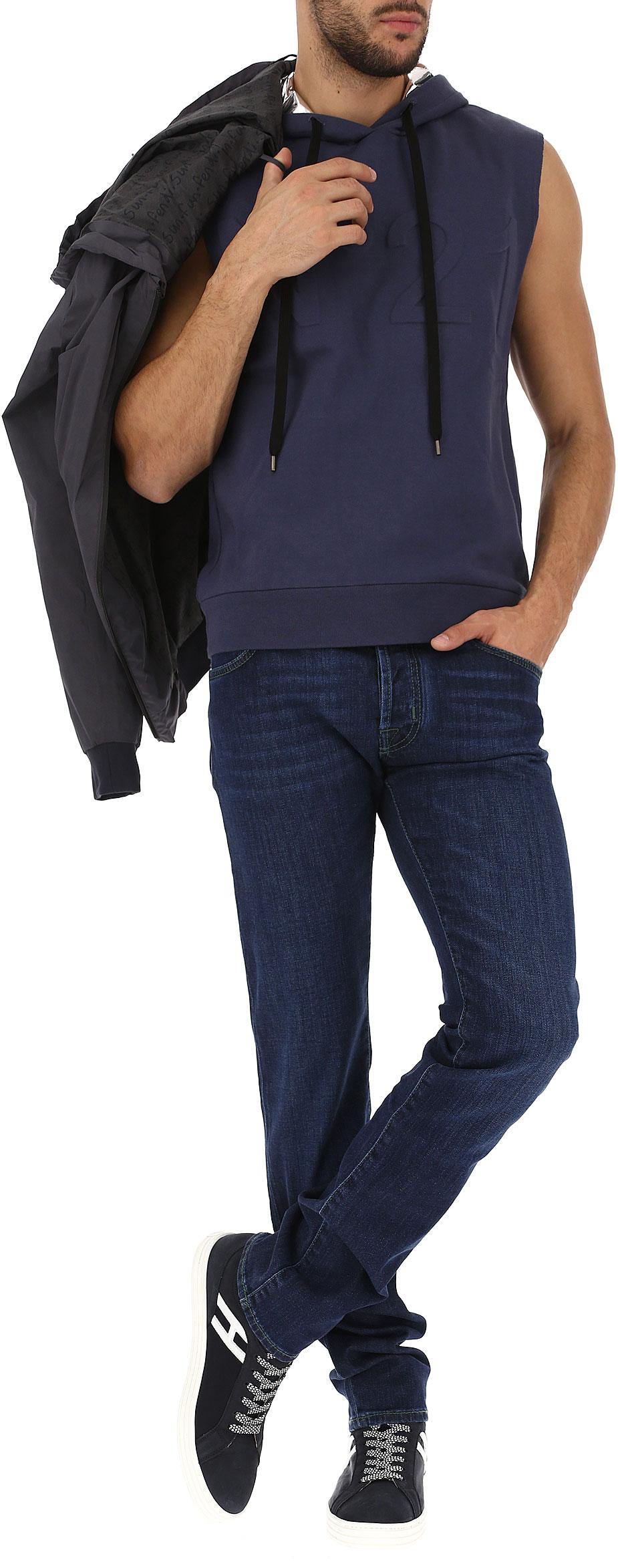 Abbigliamento Uomo No 21 Codice Articolo E011-6367-6689