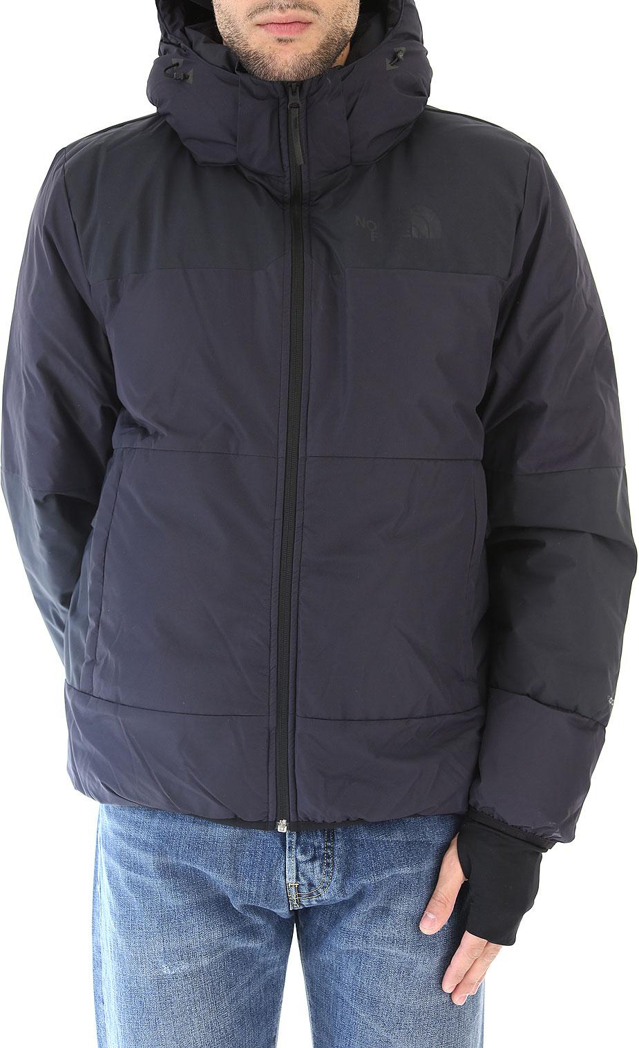 Abbigliamento Uomo The North Face, Codice Articolo: t933hq8z6--