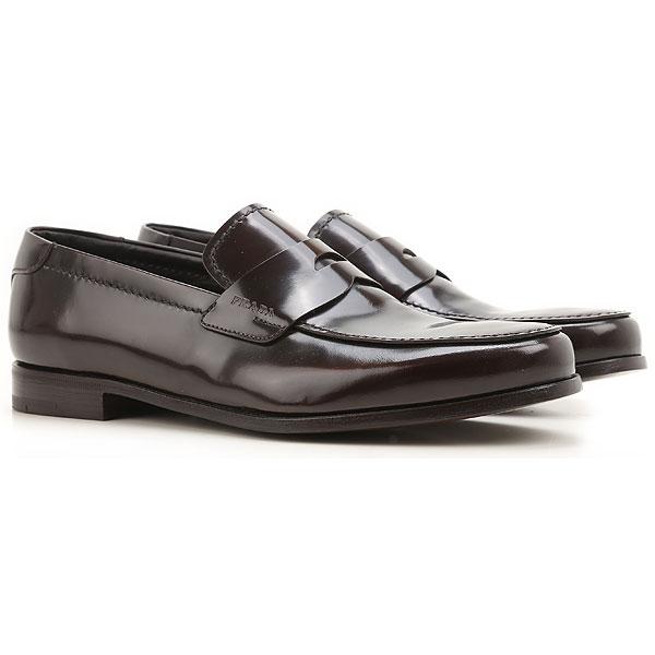 Mens Shoes Prada Style code 2db137p39f0038 374337