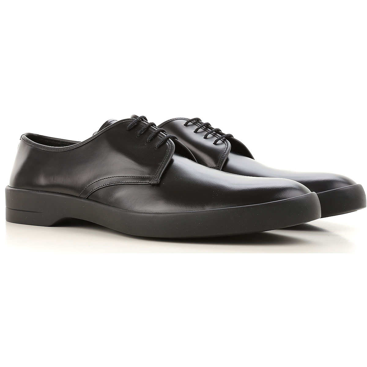 Prada Zapatos con Hombre Cordones para Hombre con raffaellonetwork Cordones 559a7b
