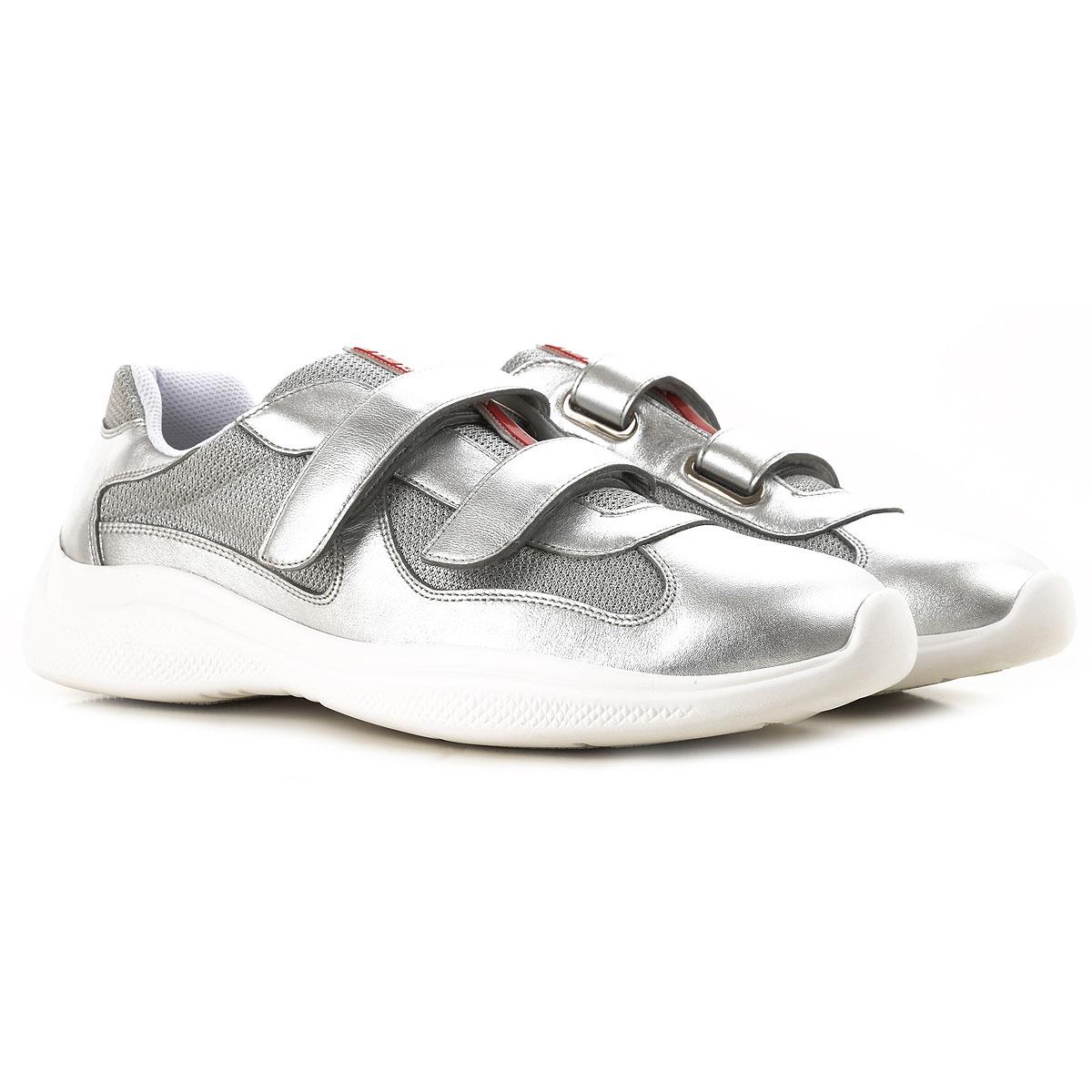 c7dc9bcd Mens Shoes Prada, Style code: 403305-6gw-118