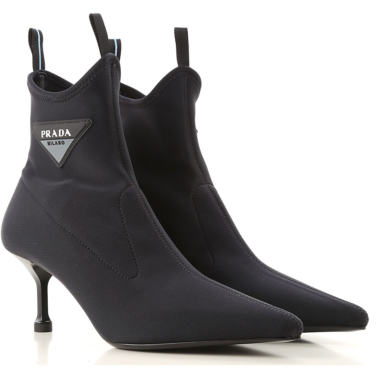 a7d070c28b Sapatos Femininos Prada