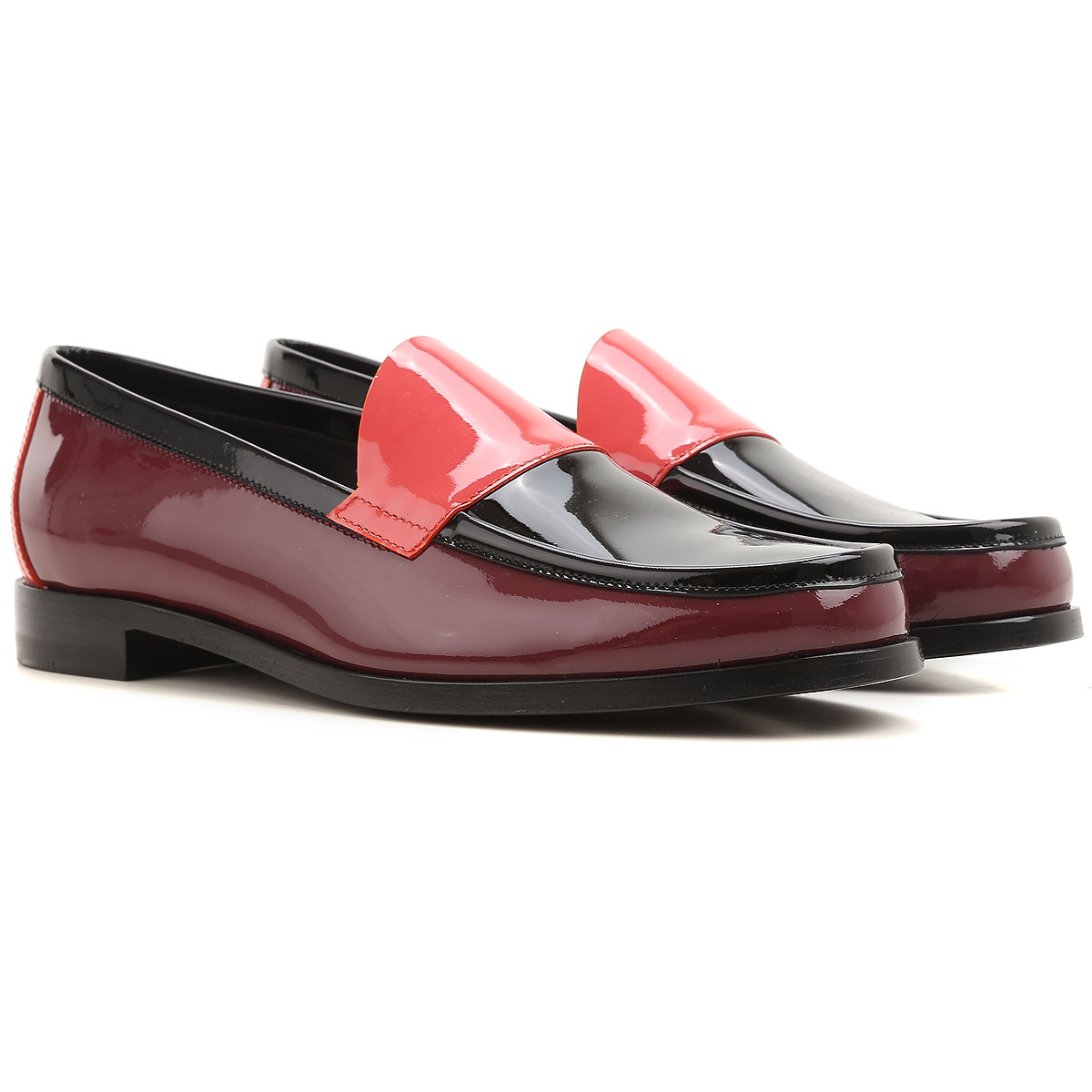 womens shoes pierre hardy style code me01 hardy loafer. Black Bedroom Furniture Sets. Home Design Ideas