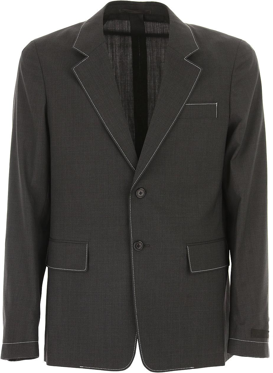 Abbigliamento Uomo Prada, Codice Articolo: ugd984-1k4t-f0480